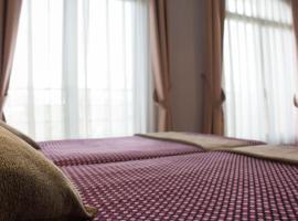 Hotel Jardín de Aranjuez, hotel en Aranjuez