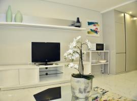 amora apartment vilamoura, apartment in Vilamoura