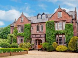 Nunsmere Hall Hotel, hotel near Beeston Castle, Oakmere