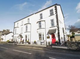 The Meadowsweet Hotel & Apartment, hotel near Snowdon, Llanrwst