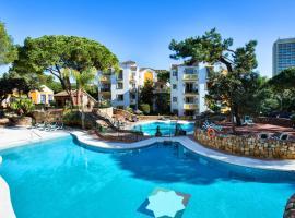 Ona Alanda Club Marbella, hotel in Marbella