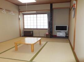 Takayama - Hotel / Vacation STAY 15860, hotel in Takayama
