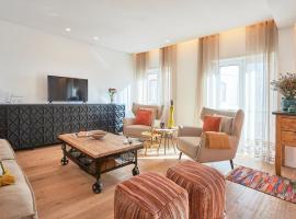 Príncipe Real Luxury, luxury hotel in Lisbon