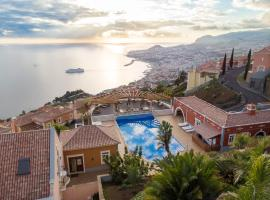 Palheiro Village, self-catering accommodation in Funchal