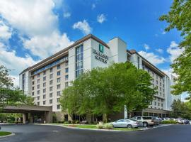 Embassy Suites Nashville - Airport, boutique hotel in Nashville