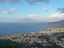 Il Casale Sorrento, pet-friendly hotel in Sorrento
