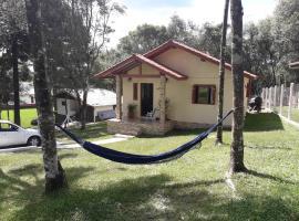 RECANTO DO SAIQUI, vacation home in Canela