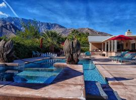 Catalina Ankor, vacation rental in Palm Springs