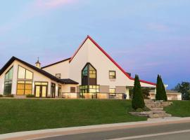 Days Inn by Wyndham Kingston, hotel near Kingston Airport - YGK, Kingston