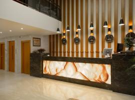 Piskin Hotel, hotel in Denizli