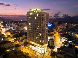 ARECA HOTEL NHA TRANG, hotel near Alexandre Yersin Museum, Nha Trang