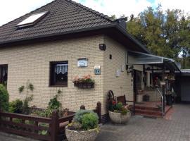 Ferienwohnung Waldblick, hotel in Munster im Heidekreis
