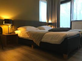 Bed & Breakfast Van Marion, hotel in Oostvoorne