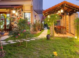 Rose Garden Homestay, hotel in Ninh Binh