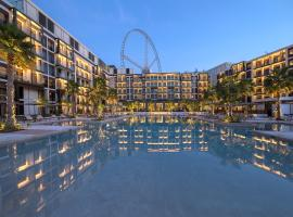 Caesars Resort Bluewaters, luxury hotel in Dubai
