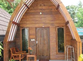 Mirna Homestay, guest house in Gili Islands