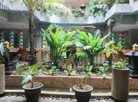 Ddeks Residence, hotel near Bali Museum, Denpasar