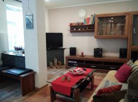 Ferienwohnung Graul, apartment in Wernigerode