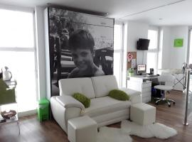 eLita - Family Apartment, apartment in Maribor