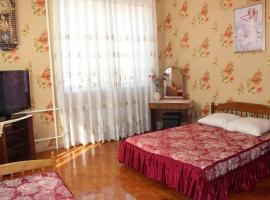 Guest house Mishel, homestay in Anapa