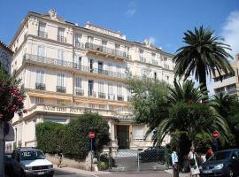 Le Malte, apartment in Menton