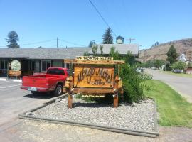 Mingo Motel, Hotel in Wallowa