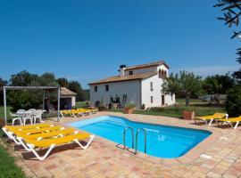 CAN SIMON, hotel a prop de Aeroport de Girona-Costa Brava - GRO,