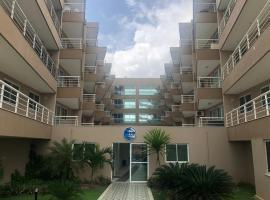 Beach Place Cumbuco - Apto 06, apartment in Cumbuco