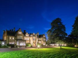 Hartsfield Manor, hotel in Dorking