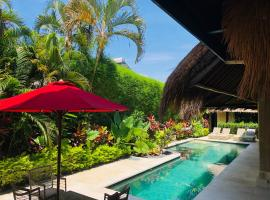 Villa Elleo, hotel near La Favela Bali, Seminyak