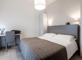 HOTEL CONDOR, hotel a Rimini, Miramare