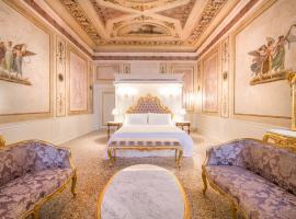 Ca' Bonfadini Historic Experience, отель в Венеции