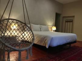 Hostal de Bianya, guest house in Vall de Bianya