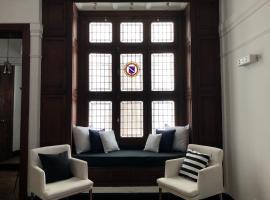 Antiguo departamento con excelente ubicación, hotel near Recoleta Cultural Centre, Buenos Aires