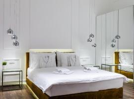 Room 25 Belgrade, smještaj s doručkom u Beogradu