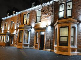 Bentinck Apartments, hotel near MetroCentre, Newcastle upon Tyne