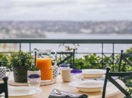 Private Room - luxury Mosman home, hotel near Taronga Zoo, Sydney