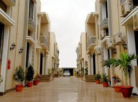 Zifan Hotel & Suites, hotel in Karachi
