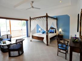 Aquarius Beach Hotel, hotel in Sanur