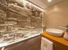 Golden Palace, apartment in Split