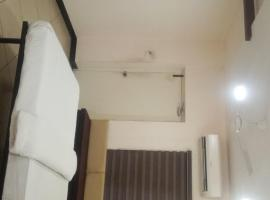 Ashok Bhavan, hôtel à Madurai