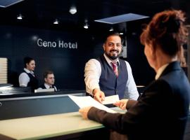 GENO Hotel Betriebgesellschaft mbH, hotel near Cologne Bonn Airport - CGN, Rösrath