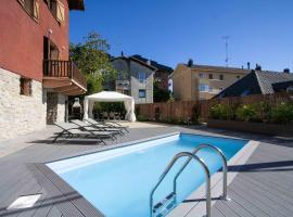 BasqueVillas | Villa Oasis, hotel con piscina en San Sebastián