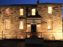 Station B&B, hotel near Enagh Lough, Derry Londonderry