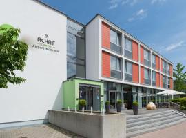 ACHAT Hotel Corbin München Airport, hotel in Freising