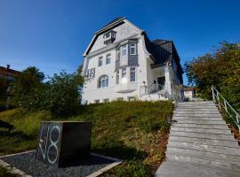 LIONO BoutiqueHotel, ξενοδοχείο σε Goslar