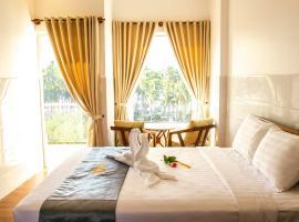 Mui Ne Beach Hotel, hotell sihtkohas Mui Ne