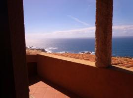 Una terrazza in Paradiso, hotel in Costa Paradiso