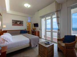 Hotel Elios, hotel in Bellaria-Igea Marina