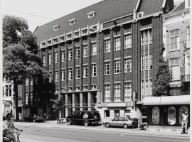 B&B midtown Amsterdam, bed and breakfast en Ámsterdam